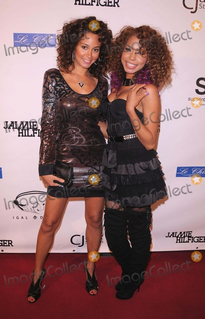 JAMIE HILFIGER Photo - Jamie Hilfiger Birthday Party at Supperclub in Hollywood CA 92111 Photo by Scott Kirkland-Globe Photos   2011 Michelle Delamor and Charlotte Delamor