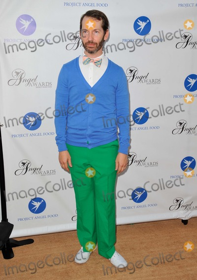Alex Boling Photo - Alex Boling attending the 17th Annual Angel Awards Held at Project Angel Food in Hollywood California on August 18 2012 Photo by D Long- Globe Photos Inc