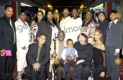 Herb Jeffries Photo - NIGHT OF TRIBUTE WAS HELD AT THE MAGIC JOHNSON THEATRE ON FEBRUARY 12 2005 BABU OFFICIATED THE EVENT AWARDEES OSCAR BROWN JR LIFETIME AWARDBILL JONES PIONEER AWARD  CONGRESSWOMAN DIANE WATSON DIVERSITY AWARD ISAIAH WASHINGTON CANADA LEE AWARD HERB JEFFRIES LIFETIME AWARDAND VANESSA WILLIAMS BEAH RICHARDS AWARDSBILL JONES FAMILYPHOTO BY VALERIE GOODLOE-GLOBE PHOTOSINCK41742VG
