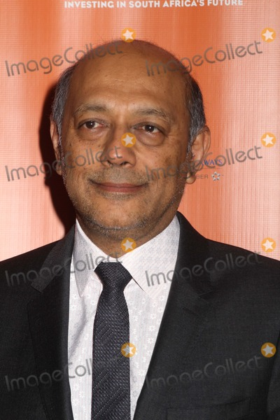 Anant Singh Photo - Film Producer Anant Singh attends the Shared Interest 2oth Anniversary Awards Gala at Gotham Hall on 2272014 in NYC Photo Mitch Levy