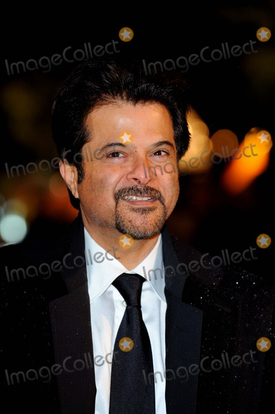 Anil Kapoor Photo - Anil Kapoor Actor at the Alice in Wonderland Film Premiere Leicester Square London 02-25-2010 Photo by Neil Tingle-allstar-Globe Photos Inc 2010