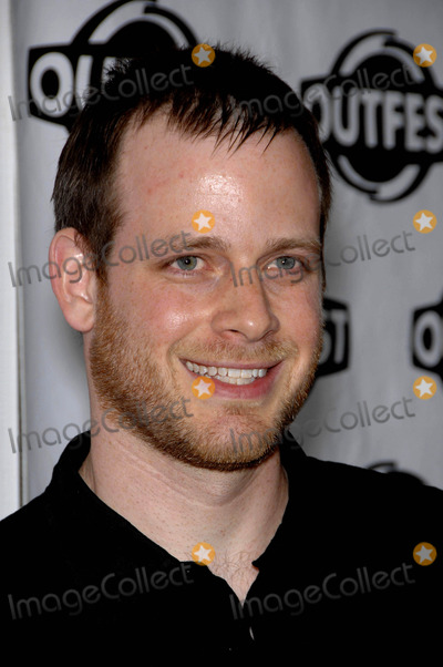 Adam Salky Photo - Adam Salky During the Outfest Closing Night Gala Premiere of the Movie Dare Held at the Ford Amphitheatre on July 19 2009 in Los Angeles Photo by Michael Germana - Globe Photos Inc