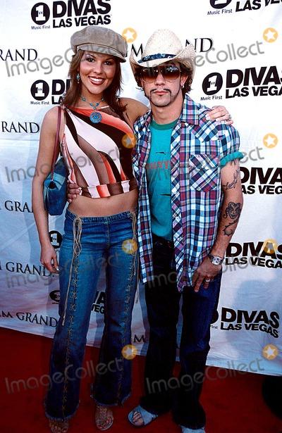AJ MCLEAN Photo - Sd0523 Vh1 Divas Las Vegas at Mgm Grand Theatre Las Vegas NV Aj Mclean Photo by John Krondes  Globe Photos Inc