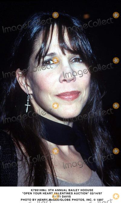 Patti Davis Photo - Patti Davis