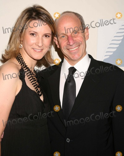 Jonathan Tisch Photo - Third Annual Quill Awards Frederick P Rose Hall Lincoln Center NYC 10-22-07 Photos by Sonia Moskowitz Globe Photos Inc 2007 Jonathan Tisch and Wife Lizzie