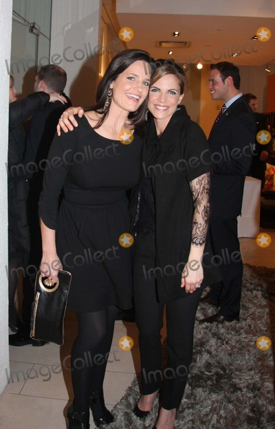 Contessa Brewer Photo - Contessa Brewer and Natalie Morales National Lesbian  Gay Journalists Association 16th Annual New York Benefit Mitchell Gold  Bob Williams Soho Store New York NY 03-24-2011 photo by William Regan-globe Photos Inc