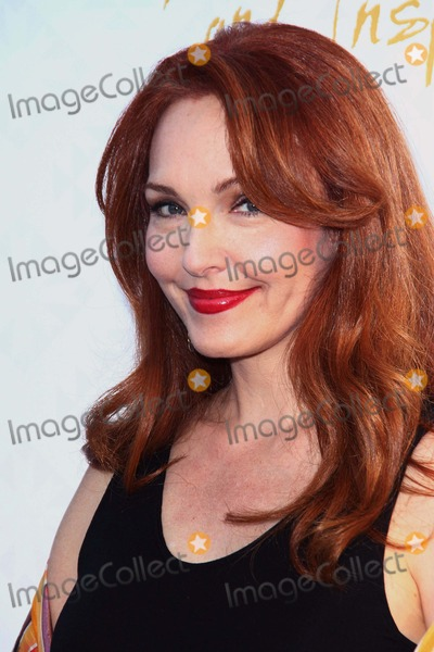 Gillian Jacobs Photo - Amy Yasbeck attends 10th Annual Afred Mann Foundation Gala Held at Robinson- May Lot October 13 2013 Beverly Hillscaliforniausa Photo TleopoldGlobephotos