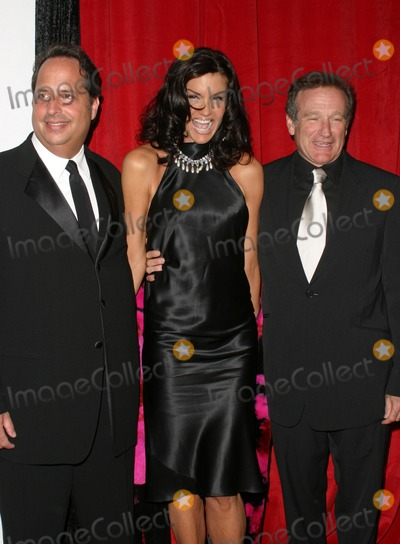 Jon Lovitz Photo - Jon Lovitz Janice Dickinson Robin Williams - Cool Comedy Gala Benefiting Sclerodoma - Regent Beverly Hills Hotel Beverly Hills CA - 03262004 - Photo by Nina PrommerGlobe Photos Inc2004