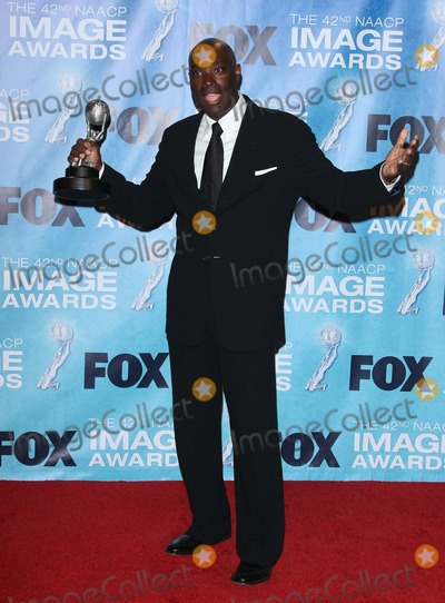 Antwone Fisher Photo - Antwone Fisher Director the 42nd Naacp Image Awards Nominees Pre-show Gala Reception Held at the Pacific Design Centerlos Angelesca 03-04-2011 photo Graham Whitby Boot-allstar - Globe Photos Inc