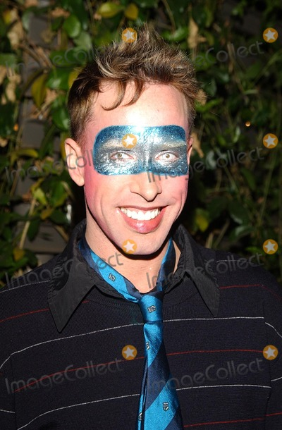 Alexis Arquette Photo -  the 2002 Glitter Awards Saluting the Best in Gay Theatrical Films Released in 2001 at the Gay and Lesbian Center in Santa Monica CA Photo by Amy GravesGlobe Photos Inc 2002 Alexis Arquette