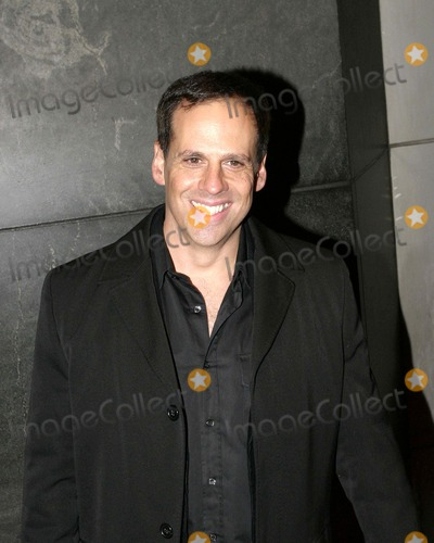 JOSH PAIS Photo - Josh Pais attends New York Premiere of Find ME Guilty Movie at Sony Lincoln Square Movie Released by Yari Film Group 03-14-2006 Photo by Anthony G Moore-Globe Photos