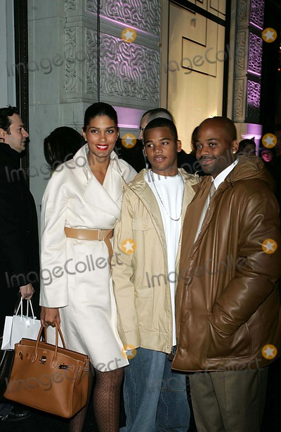 Damon Dash Pictures and Photos
