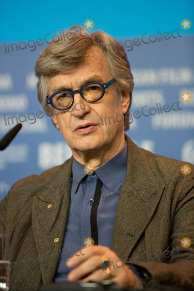 Wim Wenders Photo - Director Wim Wenders attends the Press Conference of Everything Will Be Fine During the 65th International Berlin Film Festival Berlinale at Hotel Hyatt in Berlin Germany on 10 February 2015 Photo Alec Michael