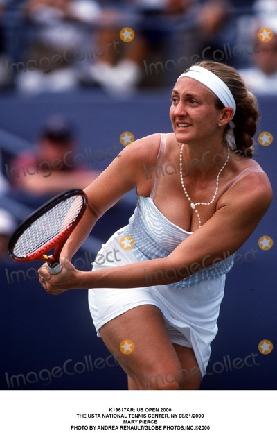 Mary pierce sexy