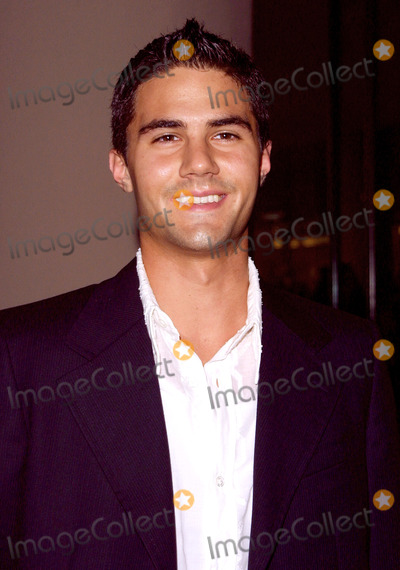 Adam LaVorgna Photo - Adam Lavorgna 4th Annual Family Television Awards at the Beverly Hills Hilton Hotel CA July 31 2002 Photo by Nina PrommerGlobe Photos Inc2002