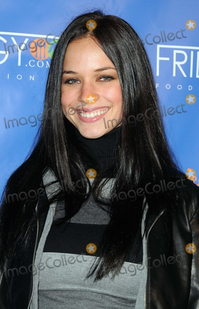 Alexis Knapp Photo - Holiday Kick-off Extravaganza Celebrating Launch of frilogycom Benefitting the Trevor Project at My Studio in Hollywood CA 12310 Photo by Scott Kirkland-Globe Photos  2010 Alexis Knapp