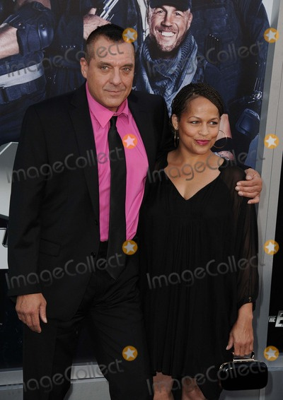 Tom Sizemore Photo - Tom Sizemore attending the Los Angeles Premiere of  the Expendables 3 Held at the Tcl Chinese Theatre in Hollywood California on August 11 2014 Photo by D Long- Globe Photos Inc