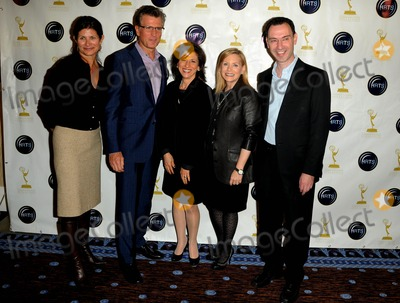 ANGELA BROMSTAD Photo - Kevin ReilyAngela Bromstad Nina Tassler Dawn Ostroff Paul Lee Attending The Hollywood Radio  Television  Academy Of Television Arts  Science Presents The Network Chiefs Newsmaker Luncheon Held At The Beverly Hilton Hotel In Beverly Hills California On October 26 2010Photo By D LONG- Globe Photos Inc  2010K66628LONG