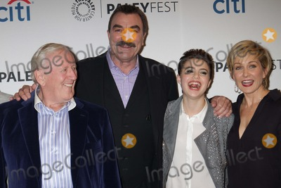 Amy Carlson Photo - Len Carioutom Sellecksami Gayleamy Carlson For Blue Blood Paleyfest Panel at Paley Center For Media 10-18-2014 John BarrettGlobe Photos