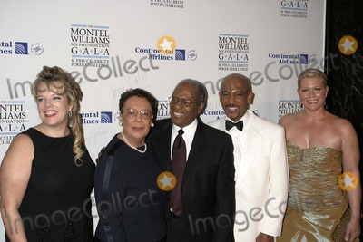 Emme Aronson Photo - 13 March 2008 - New York NY USA - Melanie McLaughlin Montels Parents Montel Williams and Emme Aronson attend Montel Williams MS Foundation Gala and Pro-Celebrity Poker Challenge presented by Continental Airlines at Cipriani 42nd St  The fundraiser evening is set in a roaring 20s Speakeasy themed room  and benefits The Montel Williams MS Foundation  Photo Credit  Anthony G Moore-Globe Photos Inc  2008Melanie McLaughlin Montels Parents Montel Williams and EmmeK56944AGM