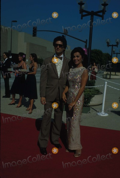 Annette Funicello Photo - 1981 Annette Funicello and Brother Mike Photo by Nate CutlerGlobe Photos