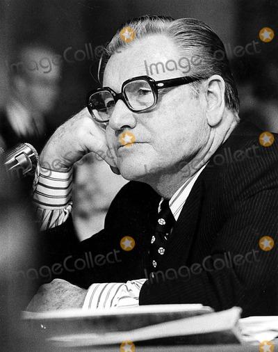 Nelson Rockefeller Photo - Nelson Rockefeller Vice President Us 41113 Gene JeffersGlobe Photos Inc