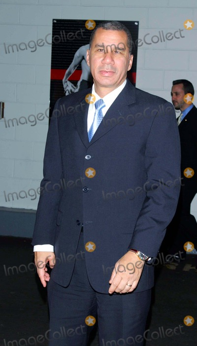 David Paterson Photo - David Paterson Arrives For the Robert F Kennedy Center For Justice and Human Rights 2010 Ripple of Hope Awards Dinner at Chelsea Piers in New York on November 17 2010 Photo by Sharon NeetlesGlobe Photos Inc K66823sn