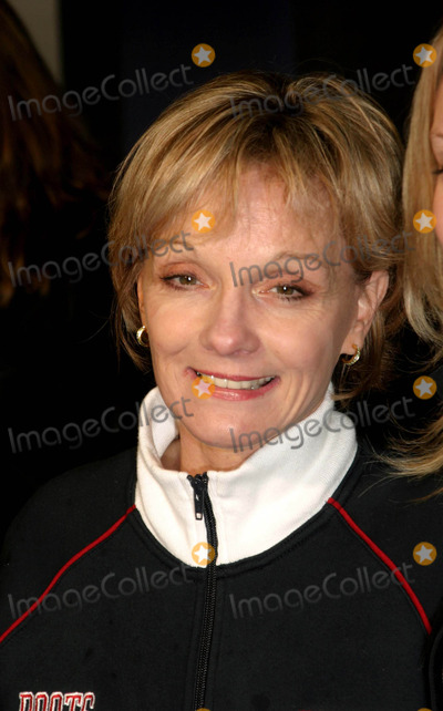 Cathy Rigby Photo - Miracle World Premiere at the El Capitan Theatre Hollywood California 02022004 Photo by Ed GelleregiGlobe Photos Inc 2004 Cathy Rigby