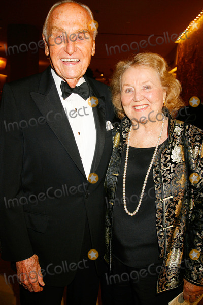 AC Lyles Photo - the Young Musicians Foundation 2007 Gala the Beverly Hilton Hotel Beverly Hills California 10-19-2007 Ac Lyles and Wife Martha Lyles Photo Clinton H Wallace-photomundo-Globe Photos Inc