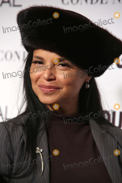 Victoria Rowell Photo - Glamour Women of the Year Awards 2014 Carnegie Hall NYC November 10 2014 Photos by Sonia Moskowitz Globe Photos Inc 2014 Victoria Rowell