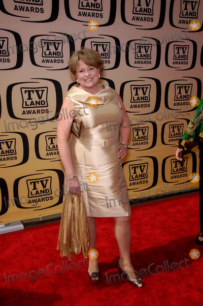 Lauren Tewes Photo - Lauren Tewes During the 8th Annual Tv Land Awards Held at the Sony Studio Lot on April 17 2010 in Culver City California Photo Michael Germana - Globe Photos Inc 2010
