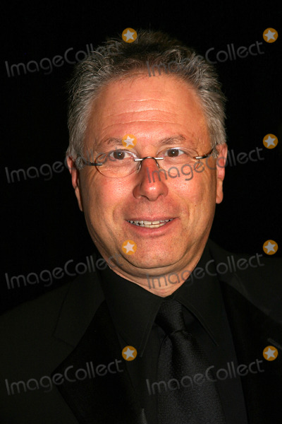 Alan Menken Photo - 30th Annual Songwriters Hall of Fame Ceremony at Marriott Marquis Hotel New York City 06-19-2008 Photo by Barry Talesnick-ipol-Globe Photos Alan Menken