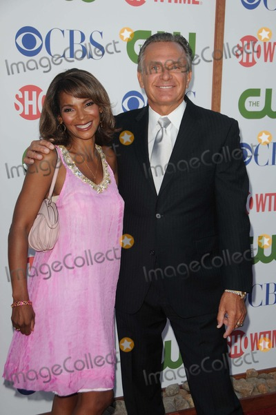 Andrew Ordon Photo - Dr Lisa Masterson Dr Andrew Ordon attending Cbsthe Cw and Showtime Tca Party Held at the Pagoda in Beverly Hills California on 8311 Photo by D Long- Globe Photos Inc