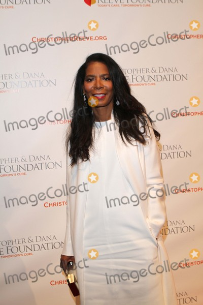 DANA REEVES Photo - The Christopher  Dana Reeve Foundation Hosts  a Magical Evening at Cipriani Wall Street in New York City Judy a Smith