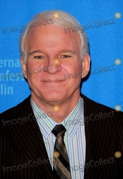 PINK PANTHER Photo - Steve Martin Actor attends the Photocall For the Pink Panther 2 at the Berlin Grand Hyatt Hotel During the 59th Berlin International Film Festival 2009 Photo by Dave Gadd-allstar-Globe Phtos Inc 2009