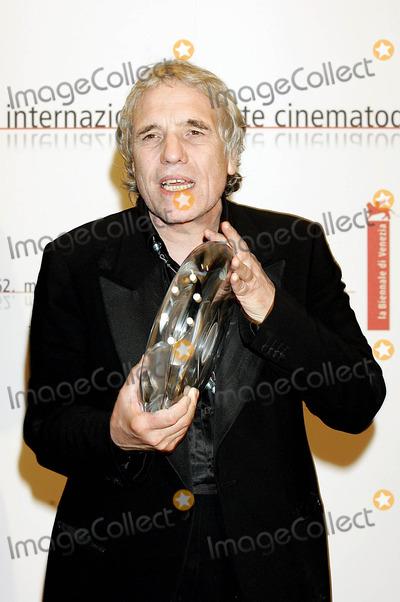 Abel Ferrara Photo - Abel Ferrara Jury Special Price For Mary 62 Venice Film Festival Venice  Italy 9-11-2005 Photo Byroger Harvey-Globe Photos Inc