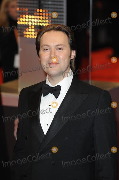 Christian McKay Photo - Christian Mckay Actor at the 2010 Baftas 2010 Orange British Academy Film Awards Royal Opera House London England 02-21-2010 Photo by Neil Tingle-allstar-Globe Photos Inc 2010