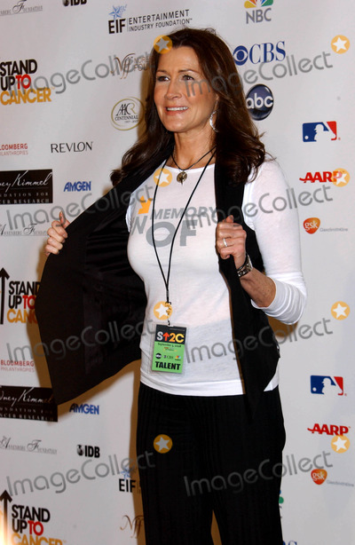 Monica Mancini Photo - Stand Up to Cancer Kodak Theater Hollywood CA 09-05-2008 Photo by Phil Roach-ipol-Globe Photos Inc 2008 Monica Mancini