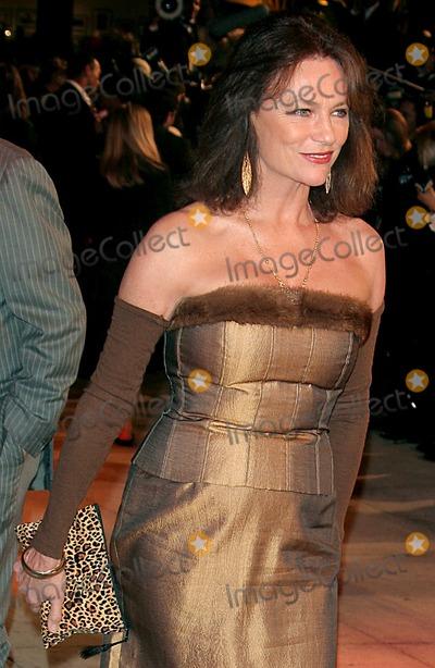 Jacqueline Bisset Photo - 78th Annual Academy - Oscar Awards Vanity Fair at Mortons  Los Angeles CA 03-05-2006 Photo John Barrett-Globe Photos Inc 2006 Jacqueline Bisset