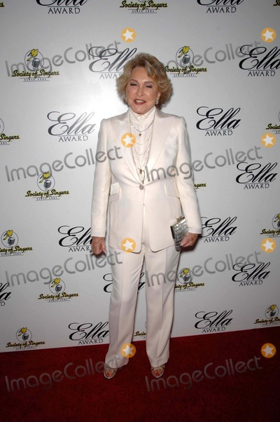 Herb Alpert Photo - Ginny Mancini During the Society of Singers 18th Annual Ella Award Presented to Herb Alpert and Lani Hall on May 18 2009 at the Beverly Hilton Hotel in Beverly Hills California Photo Michael Germana - Globe Photos