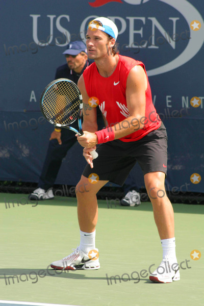 Carlos Moya Photo - The 2008 Us Open - Day 4 at the Usta Billie Jean King National Tennis Center in Flushing Queens New York 08-27-2008 Carlos Moya Photo by John B Zissel-ipol-Globe Photos Inc2008