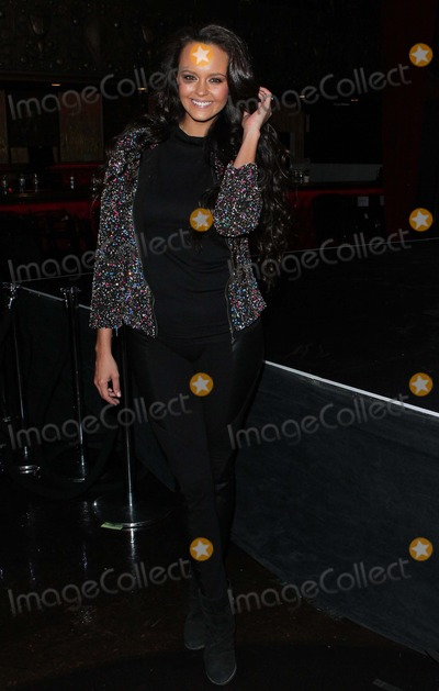 Shaila Durcal Photo - Shaila Durcal the Xiii Annual Latin Grammy Awards Nominations on 25th September 2012 at Belasco Theaterlos Angeles Causaphoto TleopoldGlobephotos