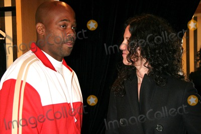 Amanda Demme Photo - Fashion Designer Victor Alfaro Joins Visionaire Magazine and Gran Centenario Tequila to Showcase Oscar Preview Collection Ron Herman-fred Segal Los Angeles CA 02-16-2006 Photo Clinton Hwallace-photomundo-Globe Photos Inc Damon Dash and Amanda Demme