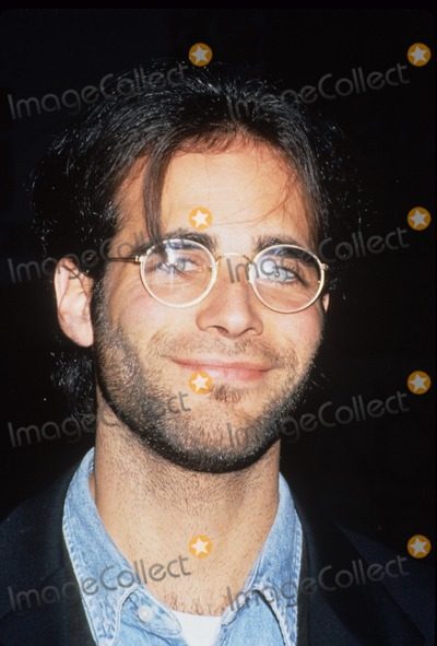 Howard Fine Photo - Brian Bloom 1994 Howard Fine Party K0193lr Photo by Lisa Rose-Globe Photos Inc