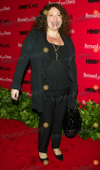 Aida Turturro Photo - Hbo Films Bernard and Doris New York Premiere at the Time Warner Screening Room  New York City 01-30-2008 Photo by Terry Gatanis-Globe Photos Inc Aida Turturro