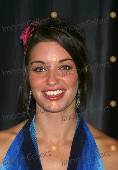 Bianca Kajlich Photo - - Upn Tca Star Party - at Club One Seven Hollywood CA - 07222003 - Photo by Milan Ryba  Globe Photos Inc 2003 - Bianca Kajlich