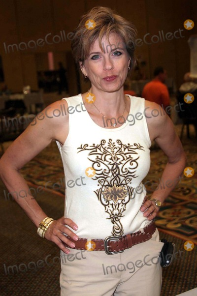Michele Scarabelli Photo - Creation Enteratinment Presents the Offical Star Trek Convention It Was Held at the Las Vegas Hilton Hotel Las Vegas NV 08-17-20-2006 Photo Ed Geller-Globe Photos Inc 2006 Michele Scarabelli
