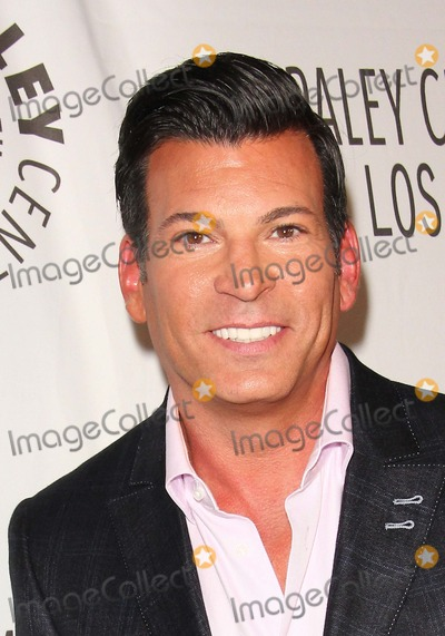 David Tutera Photo - David Tutera attends Paley Center For Media Annual Los Angeles Benefit Gala on 22th October 2012 at the Rooftop of the Lotwest Hollywoodcausaphoto TleopoldGlobephotos
