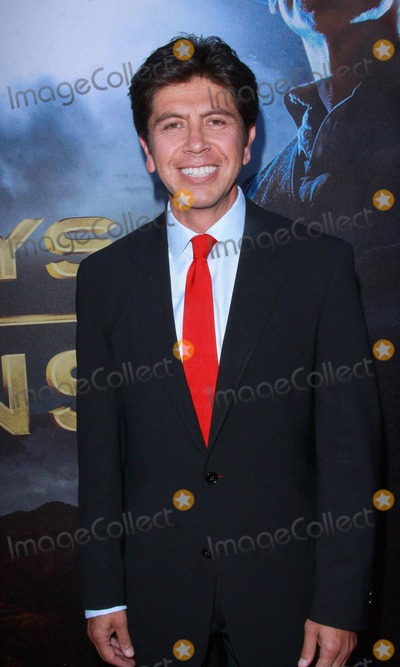 Alex Castillo Photo - Alex Castillo Los Angeles Latino International Film Festival Closing Gala Held at the Egyptian Theatre Hollywood CA July 25 - 2011 Photo TleopoldGlobephotos