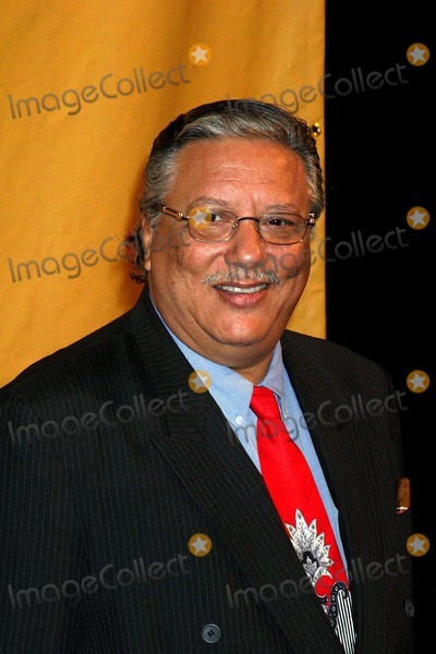 Arturo Sandoval Photo - Apollo Theatre Foundations 70th Anniversary Benefit Celebration Apollo Theatre  New York City 03282004 Photo Rick Mackler  Rangefinders  Globe Photosinc 2004 Arturo Sandoval